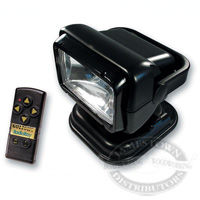 GO LIGHT RADIO RAY WIRELESS REMOTE SEARCHLIGHT