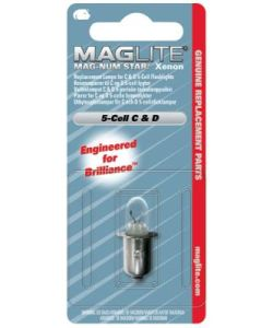 MAGLITE REPLACEMENT BULBS - CLEARANCE
