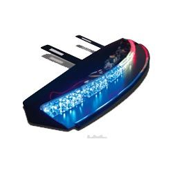 SOUNDOFF EPL8000 PINACLE LED FRONT INTERIOR LIGHTBAR-NEW