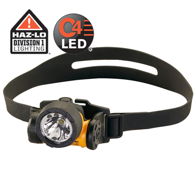 STREAMLIGHT 61025 TRIDENT HAZ-LO MULTI-PURPOSE HEADLAMP